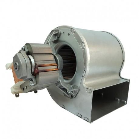 "... CALDAIE FLUSSOSTATO ATTACCO 1//2/"" GAS  2 faston 6.3x 0.8 mm STUFE A PELLET"