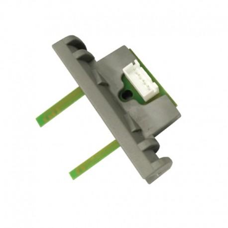 14708007 larel componenti per stufe a pellet for Parametri stufa pellet micronova