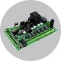 Control system board