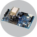 Electronic boards CEZA