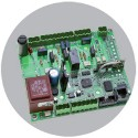 Electronic boards TIEMME
