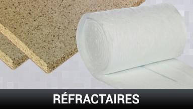 Plaques de vermiculite