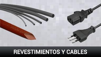 Revestimientos y cables