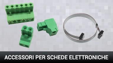 Accessori per schede elettroniche