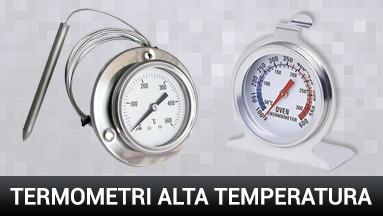 Termometri alta temperatura