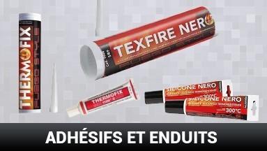 Adhésifs et Enduits