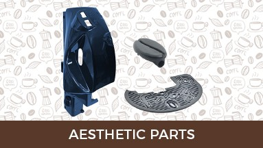 Aesthetic parts