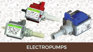 Electropumps