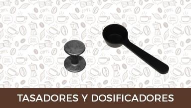 Tasadores y dosificadores