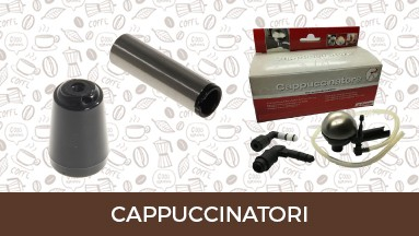 Cappuccinatori