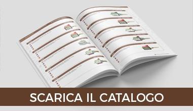 Scarica il catalogo in formato pdf dei ricambi per macchine da caffè