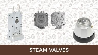 Steam valves