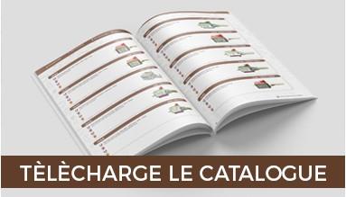 Télécharge le catalogue