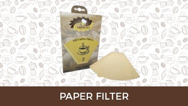 Paper filters
